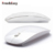 Oem Shape Bulk 1600 Dpi Colorful Usb Ultra Slim 2.4G Optical Wireless Computer Mouse