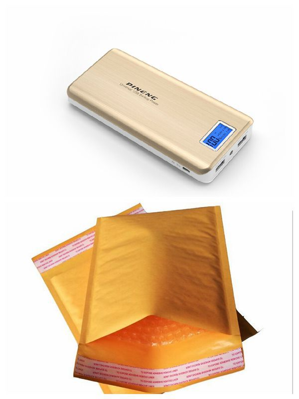 Power bank 20000mah!2.1A Power bank 18650 dual usb lcd display with flashlight external battery 20000mah!bateria externa,2A