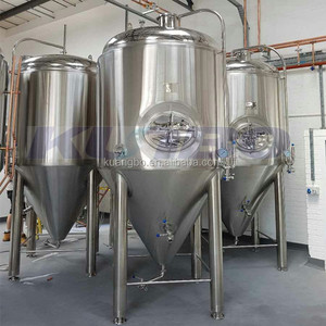 Commercial Beer Equipment/Brew kettle
