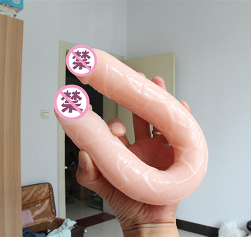 Think, that Double ended sex toys well