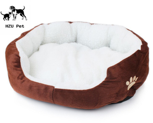 Dog Products Eco Friendly Soft Dog Bed Luxury Pet Sofa Perfect pet sleep bed