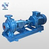 IS high flow rate industrial water pump single stage centrifugal water pump