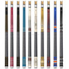 Custom Cheap Maple Wood Pool Cues