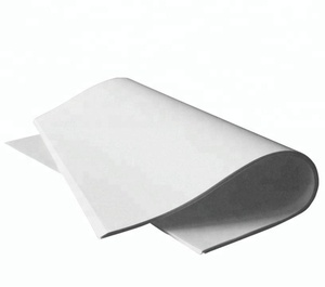Factory supply 60*60cm qualitative square oil filter paper