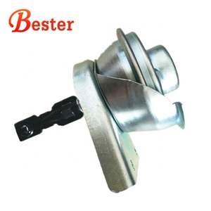 17201-27030 17201-27040 17201-46030 721164 801891 GT1749V Turbocharger  Actuator For Toyota RAV 4 Auris Avensis Previa 2 0 D4D