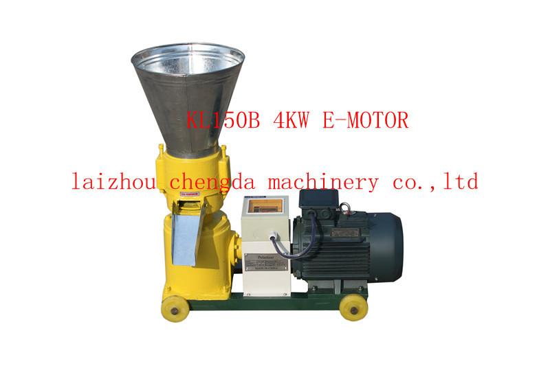 Machine A Granule De Bois - Fili u00e8re plate machineà granulés de bois KL120B 2 2kw 220 v 50 hz monophaséà faire granulés de