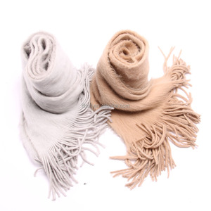 Wholesale cheap winter kinting scarf