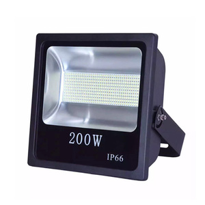 LED flood light 200w IP66 outdoor waterproof work light flood led light-LFLL-200S