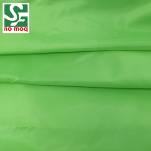 Wholesale China Supplier Tafetta 100% Polyester Lining Fabric for Jacket