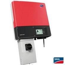 SMA Sunny Boy SB7700TL-US-22 Single-phase 240VAC Grid Tied With DC Disconnect Inverter