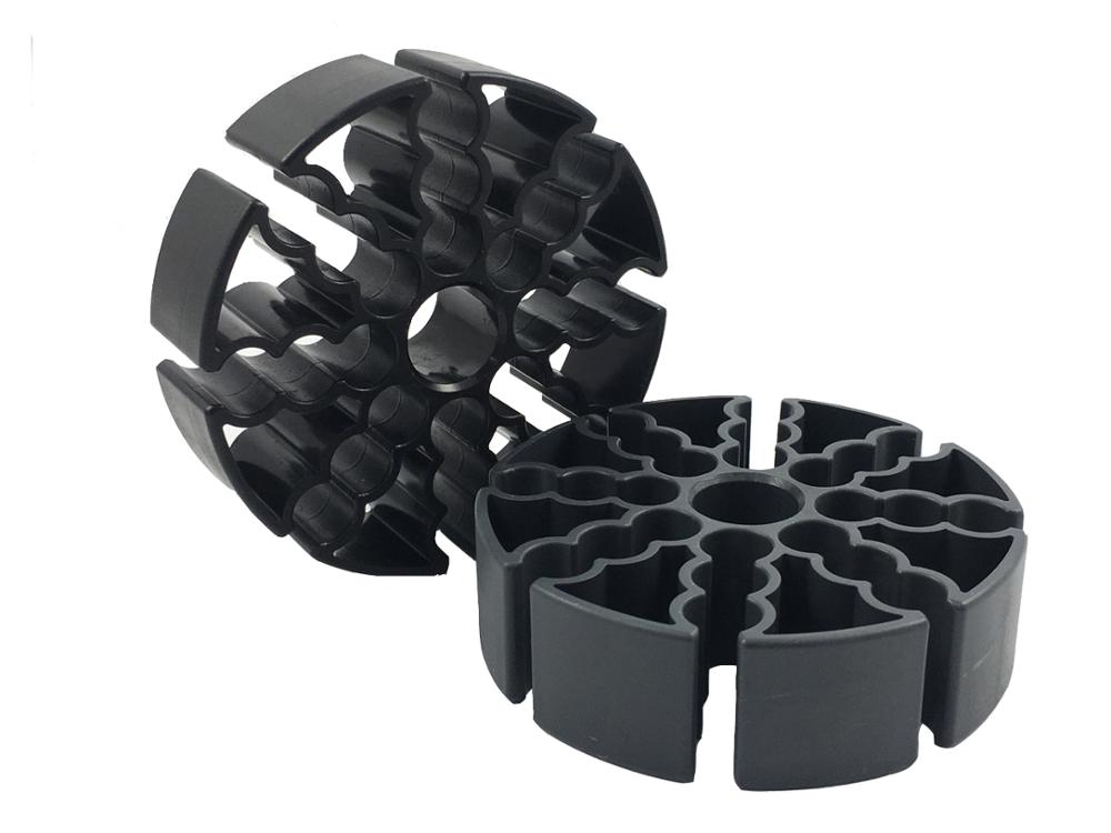 Cable Comb For Cable Wire Organizing