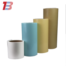 Customized Color Release Paper Liner Rolls Silicone Coat Paper for Printing and Packaging Products