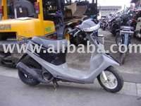 Special Offer! for JAPAN Secondhand scooter motor bikes: Speciall Offer! (used motor cycles Japanese brand products)