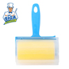 Mr. SIGA Sticky Washable Clothes Cleaning Lint Roller With Cover