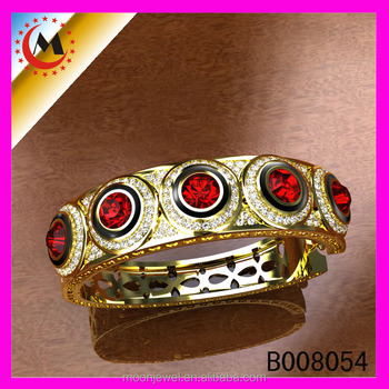 Jewelry Wholesale Thailand High Replica Jewelry Gold Plated