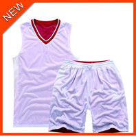 Good Quality Popular Sport Jesery Woman School Boys Basketball Jersey