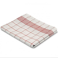China Gift-In Cotton Plain Tea Towels Decorative Kitchen Towel Set