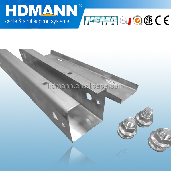 electric aluminum cable trunking manufacturer