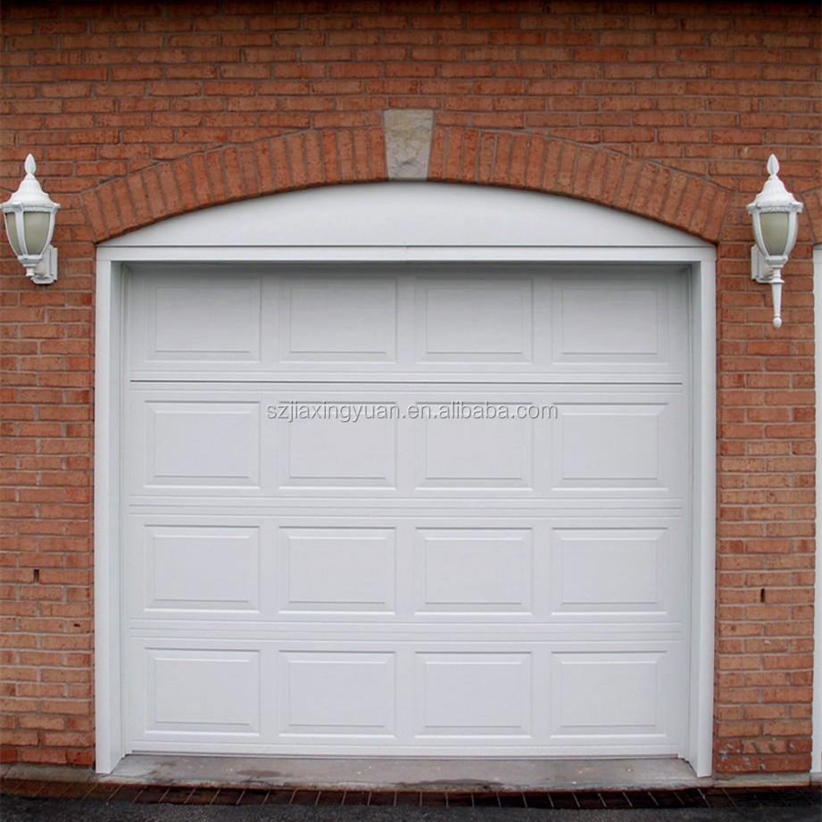 Automatic Garage Door China Steel Door Low Prices Buy