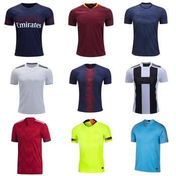 046f905f9 Top Quality Sublimation Customized Football Jersey New Model - Buy ...