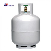 High Pressure 12.5kg lpg gas cylinder price