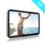 "49 ""shopping 4 k smart tv touch screen lcd display advertising lcd smart tv"