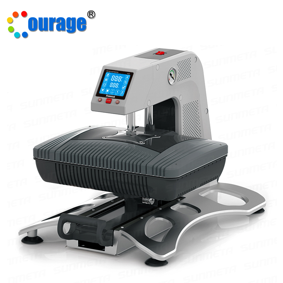 All in One Multifunctional 3d Sublimation Vacuum Heat Press Machine Quality Goods