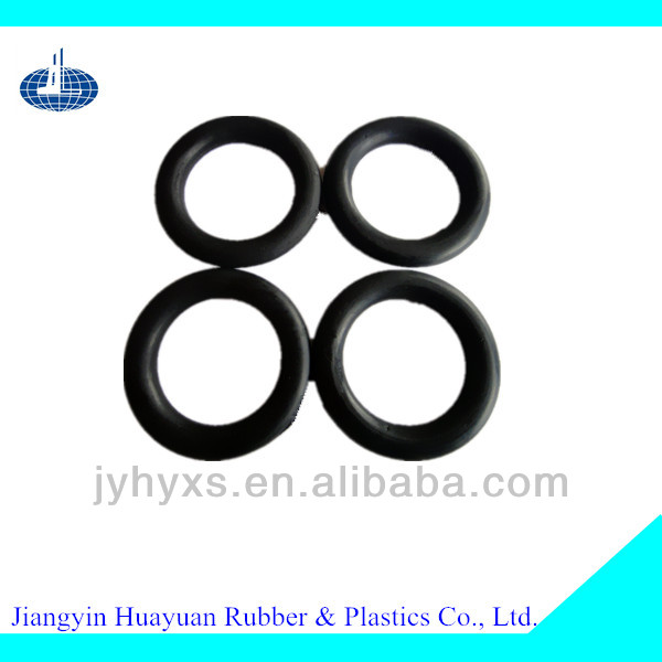 Jiangyin Huayuan High-quality rubber products for epdm rubber car sealing tube