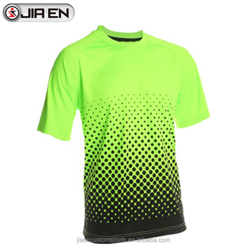 32e735be253 2017 Latest football team jersey custom design your own soccer jersey