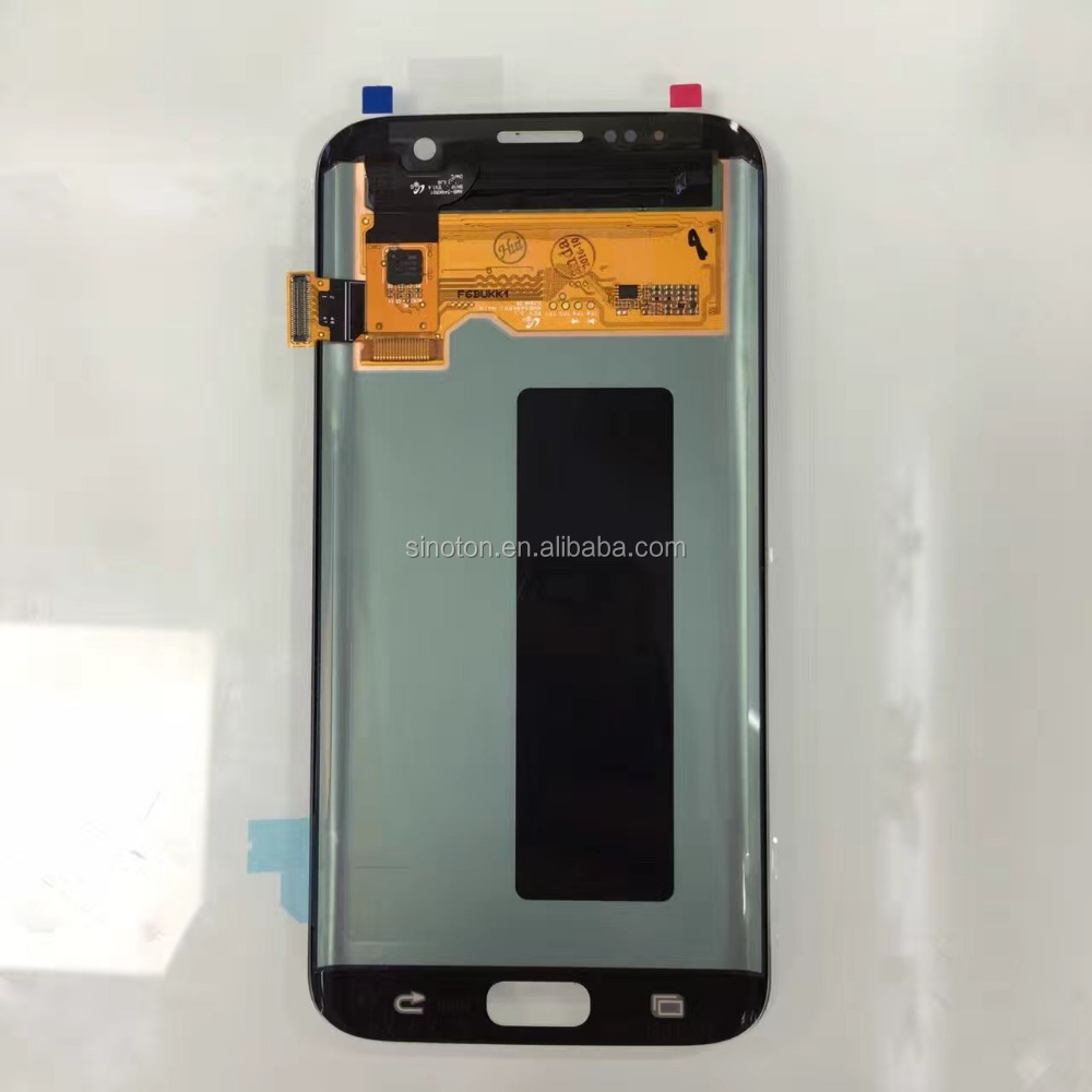 For Samsung Galaxy S7 Edge G935 lcd screen display touch Replacement