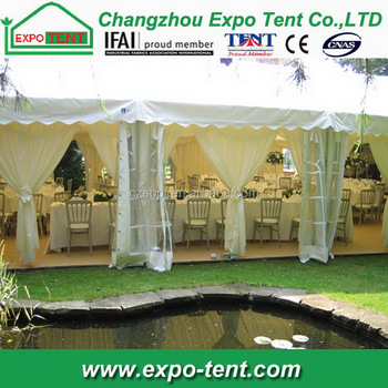 Temporary Party Tent 10x30 For Celebration