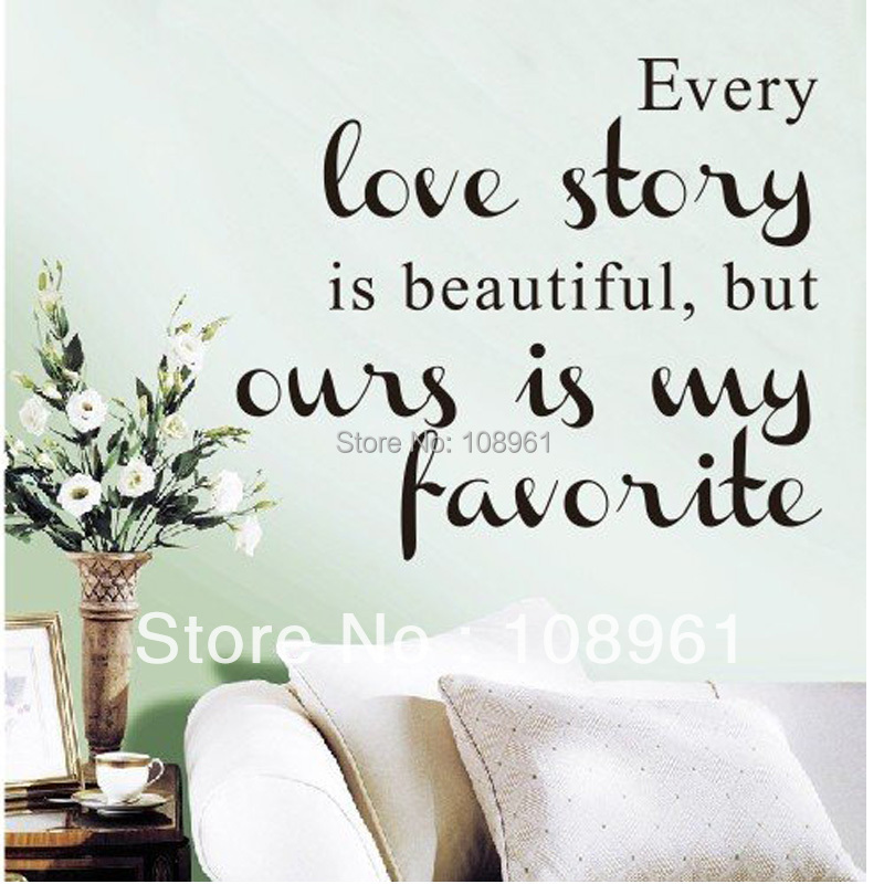 Every-Love-Story-Is-Beautuful-Art-Vinyl-Quotes-and-Sayings