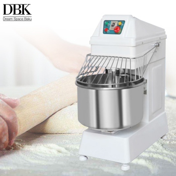 DBK 20L commercial Dough Mixing Machine High Quality Spiral Mixer