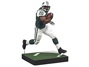 McFarlane Toys NFL Sports Picks Series 21 Thomas Jones