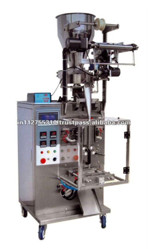 Automatic Small tablets packing machine