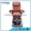 unique reclining pipeless pedicure massage chair