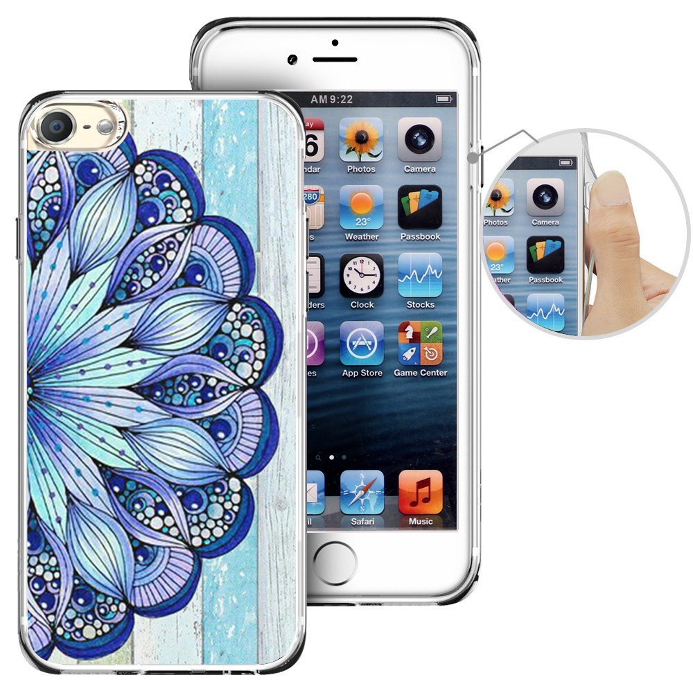 Cheap Itouch 5g Apple Find Deals On Line At Alibabacom Ipod Touch 6 16gb Blue Get Quotations For 6th Case Laaco Beautiful Clear Tpu Rubber Silicone Skin Cover
