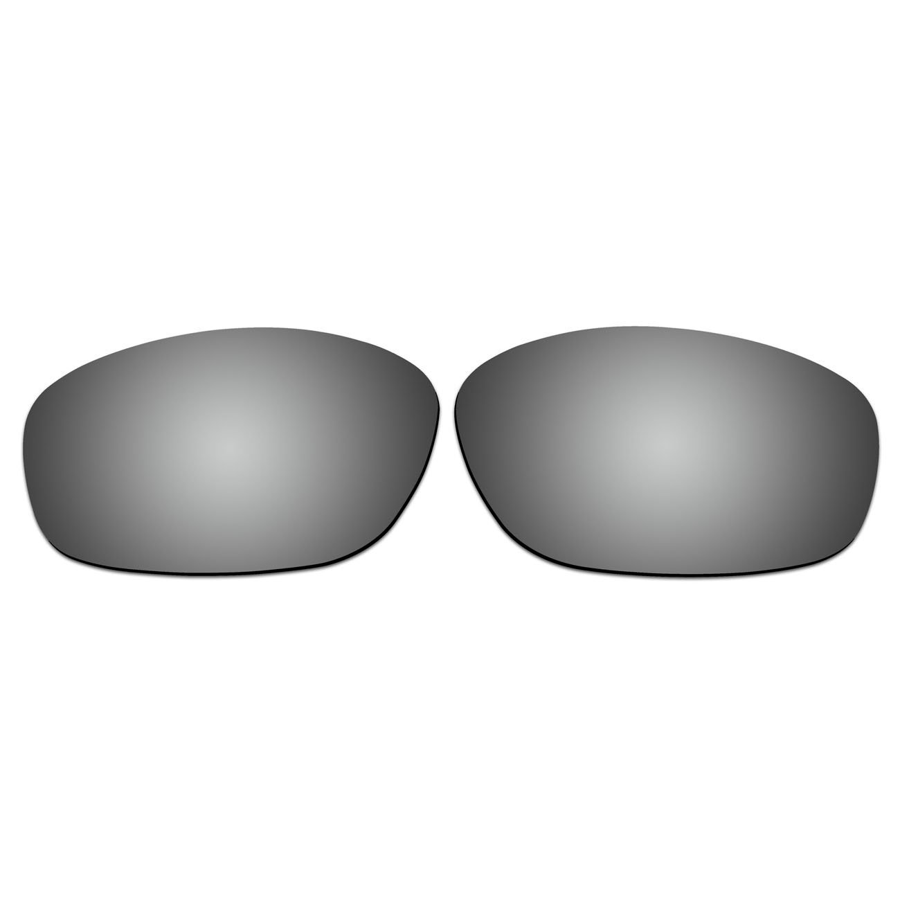 5b0047a21985 Get Quotations · ACOMPATIBLE Replacement Lenses for Ray-Ban RB4115 57mm  Sunglasses