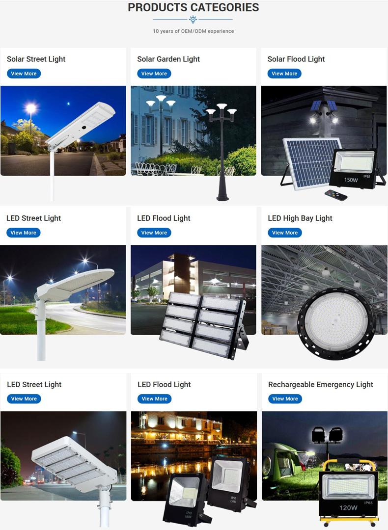 A MENÉ LA Lumière De Stade 1000 W A MENÉ La Lumière D'inondation/1000 W A MENÉ Le Projecteur/1000 Watts A MENÉ La Lumière D'inondation