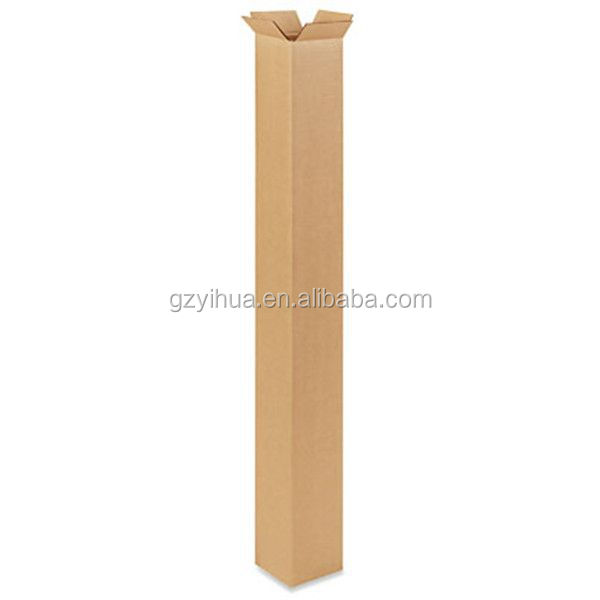 Custom corrugated sleeve carton box