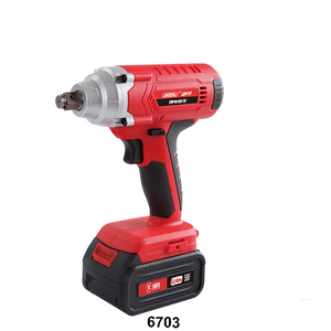 21V electric pruning shear cordless electric impact wrench