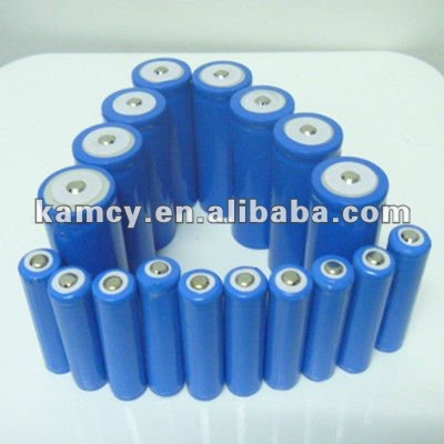 26650 rechargeable lithum ion battery lifepo4 3.2v 3100mah li-ion battery cell