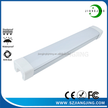 led tri-proof light Aluminum+pc spark proof light with CE certificate