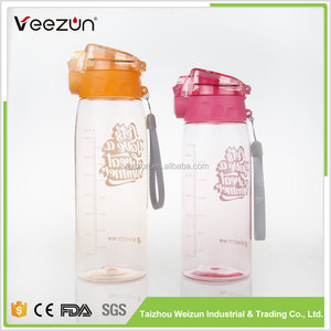 Top selling durable diverse sport water bottles factory price sport water bottle