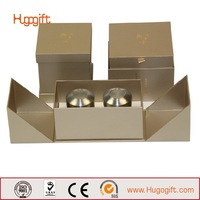 Popular Oem Paper Gift Box Shopping Kraft Paper Box