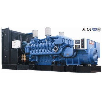 500kw Boat Mtu Engine Marine Diesel Generator With Ccs For Sale - Buy 500kw  Diesel Generator,Silent Diesel Generator Price,Marine Generator For Sale