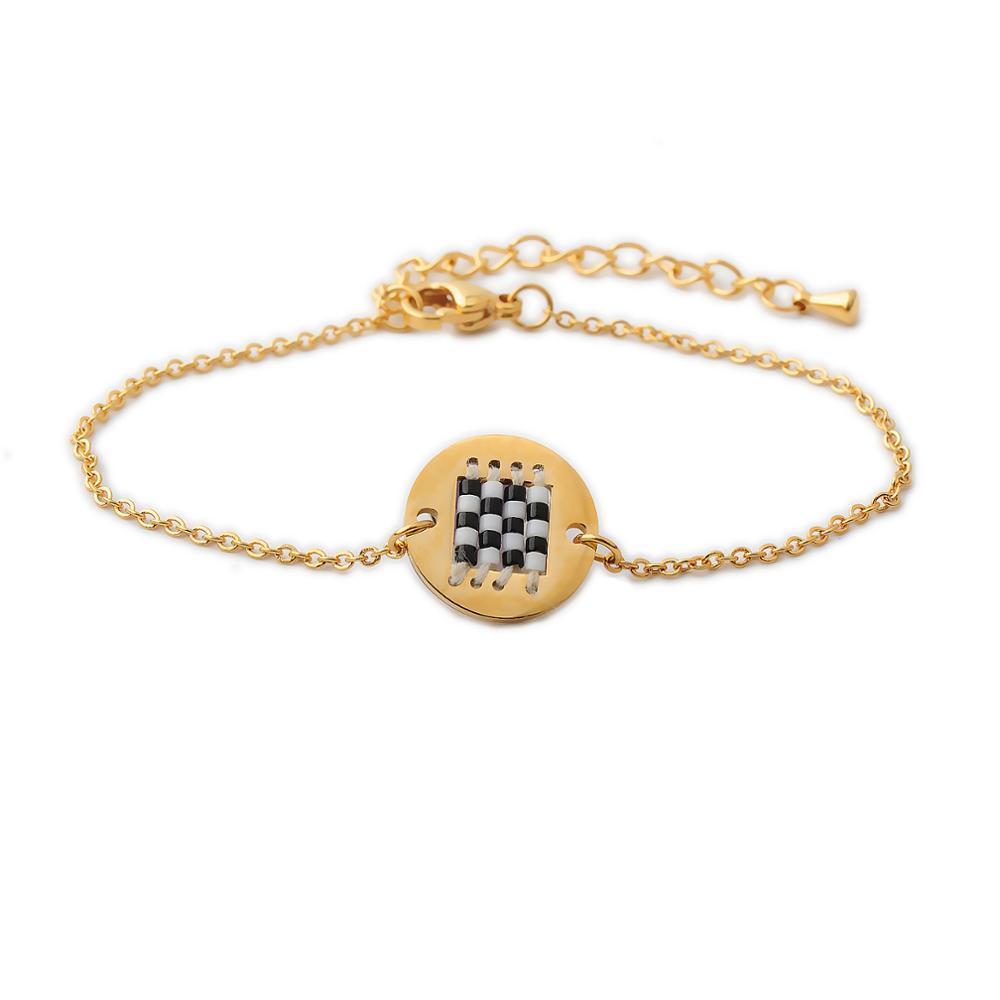 a7b7df20c2e3 Venta al por mayor modelos de pulseras con dijes-Compre online los ...