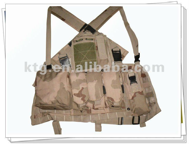 Cheap and High Quality Military Body Armor Vest