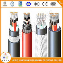 Flame retardant marine ship board wiring cable (GRAND OCEAN MARINE) with GL NK DNV ABS CERTIFICATION