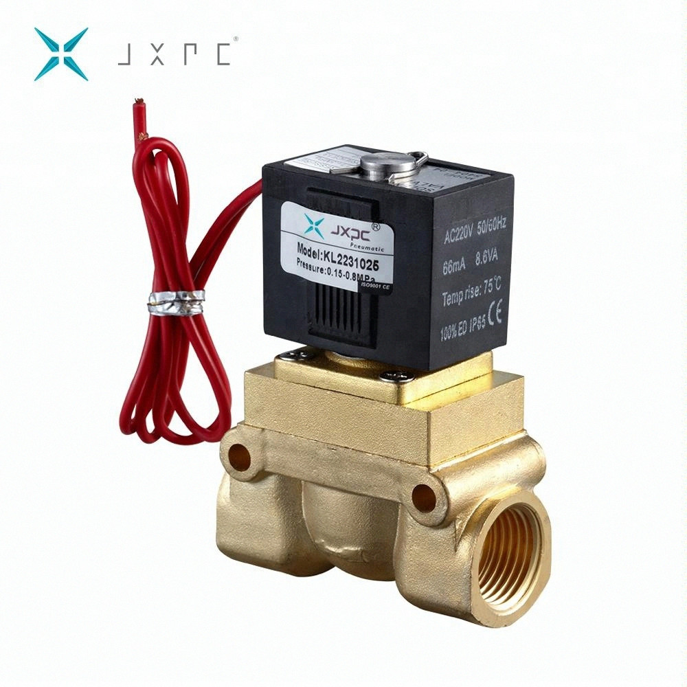 110v 1 Inch 2 Way Small Electric Solenoid Water Valve 1 2 3 4 1 Buy 1 Inch Solenoid Valve 2 Solenoid Valve 110v Solenoid Valve Product On Alibaba Com